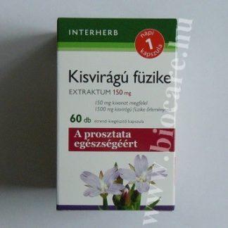 Interherb kisvirágú füzike