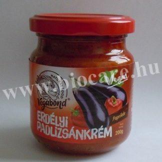 paprikás erdélyi padlizsánkrém