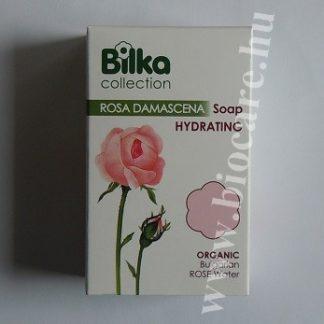 damaszkuszi rózsavizes szappan