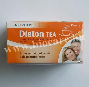 Diaton tea