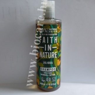 Faith in Nature jojoba sampon