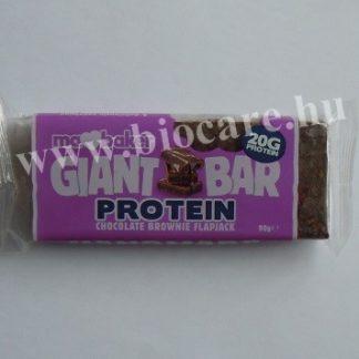Giant bar csokoládés protein zabszelet