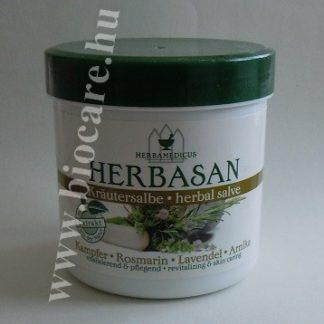 Herbamedicus Herbasan gyógyír balzsam