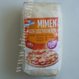 Naturbit Mimen pizza