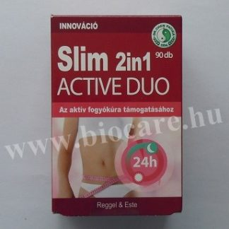 Dr. Chen Slim Active duo