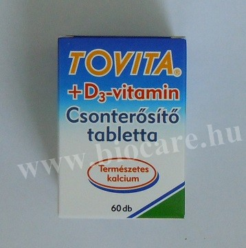 Tovita D3