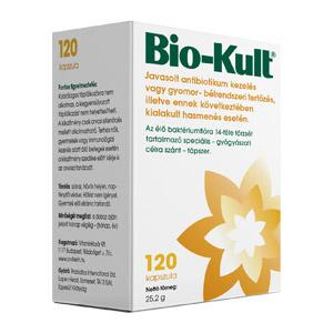 bio-kult kapszula