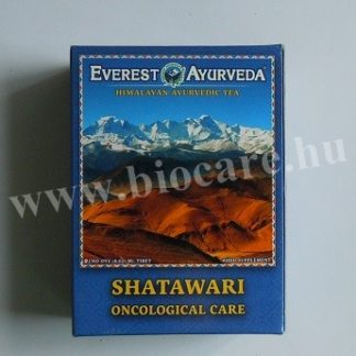 Shatawari tea