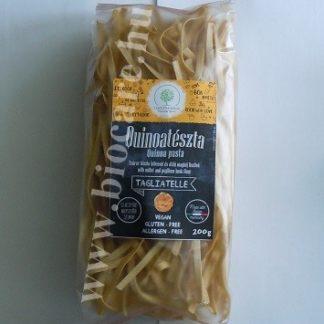 quinoa tészta