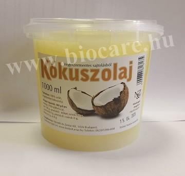 N&Z kókuszolaj