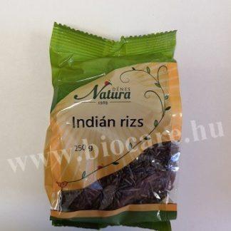 Natura indián rizs 250g