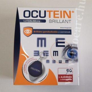 Ocutein brillant lutein 22 mg