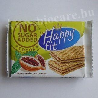 cukormentes kakaós nápolyi