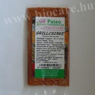 Szafi grillcsirke fűszer