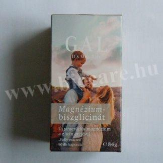 GAL Magnézium-biszglicinát kapszula