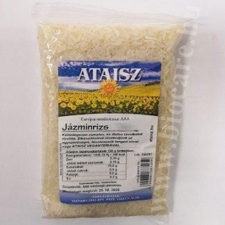Ataisz jázmin rizs