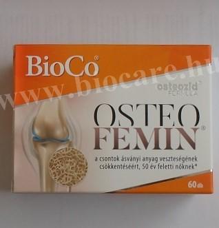BioCo OsteoFemin