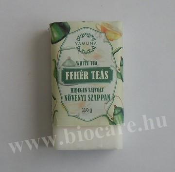 yamuna fehér teás