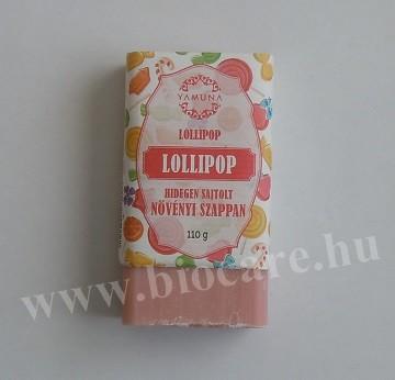 Yamuna lollipop