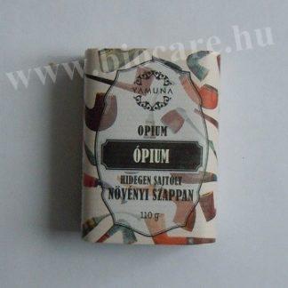 Yamuna ópium hidegen sajtolt szappan