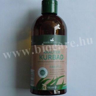Herbamedicus eukaliptusz gyógyfürdő