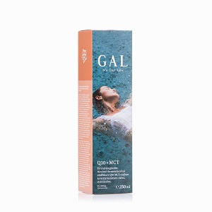 GAL Q10 és MCT olaj