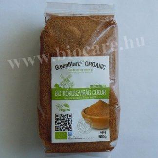 Greenmark bio kókuszvirág cukor