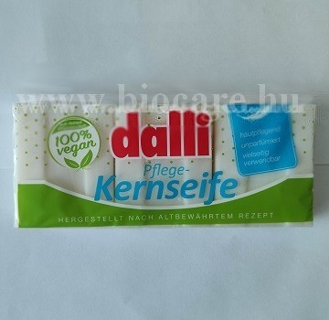 Dalli tiszta szappan