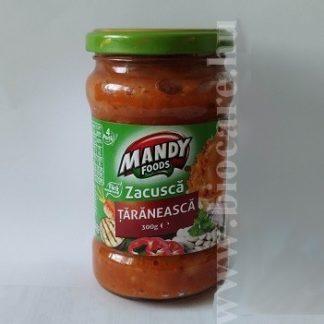 Mandy babos zakuszka
