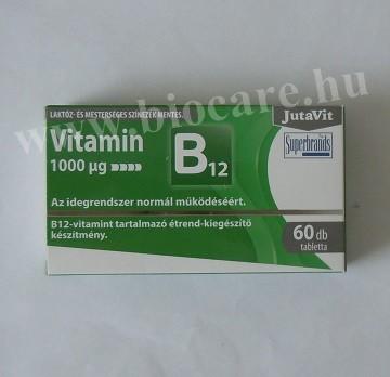 Jutavit B12-vitamin