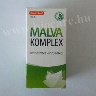Dr. Chen Malva komplex kapszula