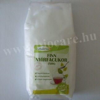 NaturPiac finn nyírfacukor