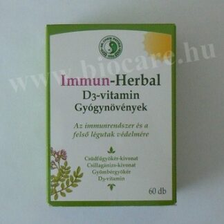 Dr Chen Immun herbal