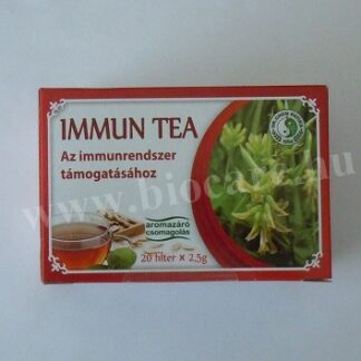 Dr. Chen immun tea