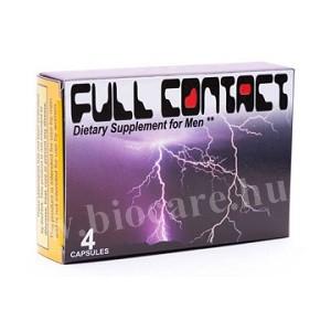 full contact kapszula