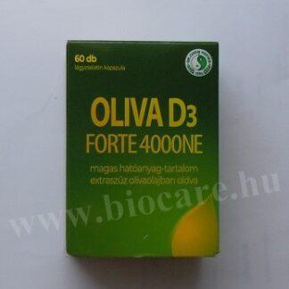 Oliva D3 Forte kapszula