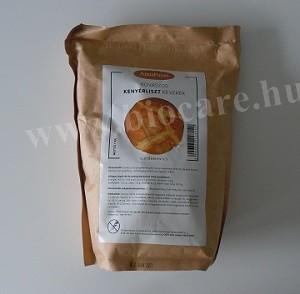 AnnaPanni gluténmentes kovászos kenyér
