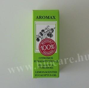 Aromax citromos eukaliptusz