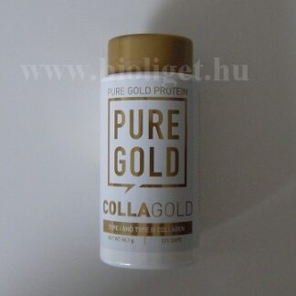 CollaGold kollagén kapszula