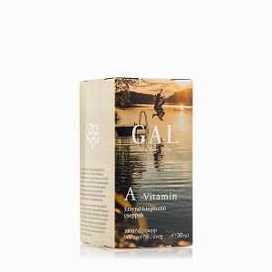 GAL A-vitamin csepp