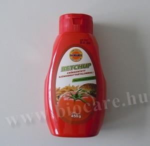 Dia-wellness ketchup
